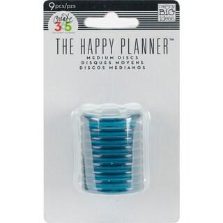 Create 365 Planner Discs 9/Pkg