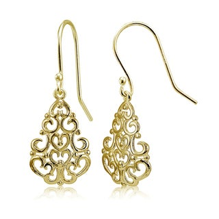 bea0c9ae0d02 Chandelier Earrings