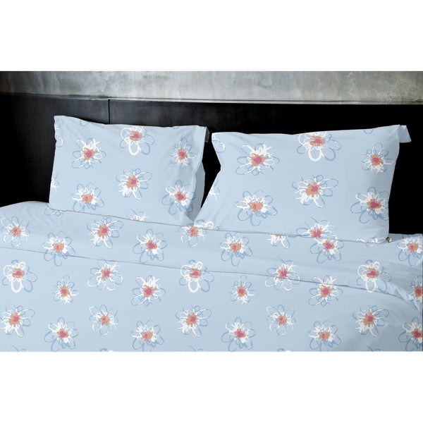 Penelope 3-piece Duvet Cover Set