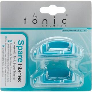 Tonic Studio Super Trimmer Replacement Blades 2/Pkg