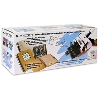 Zutter Bind It AllTool V2.0