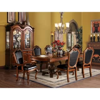 Buy Queen Anne Black Kitchen Dining Room Chairs Online At Overstock