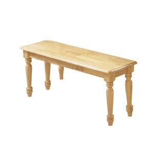 Exceptional Acme Furniture Brown Rustic Farmhouse Dining Bench