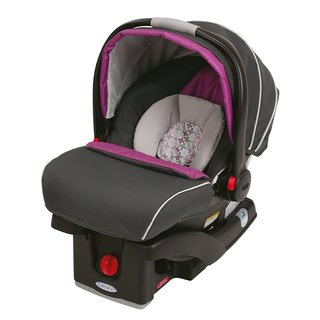 Graco SnugRide Nyssa Click Connect 35 Infant Car Seat