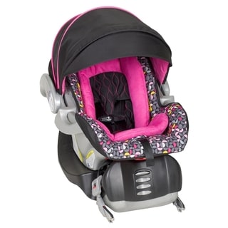 Baby Trend Hello Kitty Flex-Loc Infant Car Seat