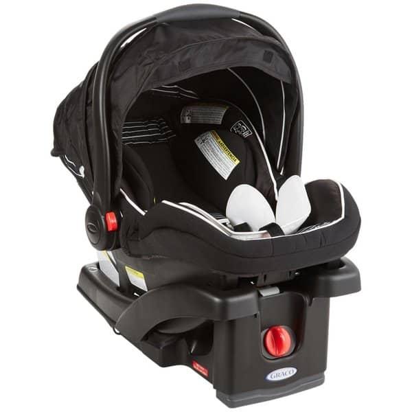 Graco Snugride Studio Click Connect 35 Lx Infant Car Seat
