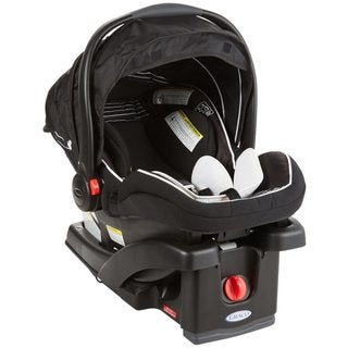 Graco SnugRide Studio Click Connect 35 LX Infant Car Seat