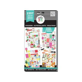 MAMBI Create 365 HP Sticker VPk Brilliant Year