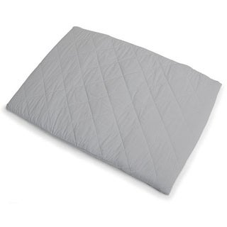Graco Pack 'N Play Stone Grey Playard Quilted Sheet