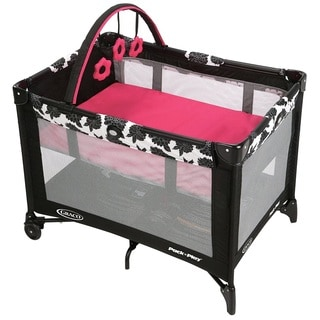 Graco Pack 'N Play Azalea Playard On the Go