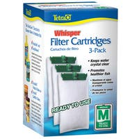 Tetra Medium 5-15 Carbon Filter Cartridges 3 Count