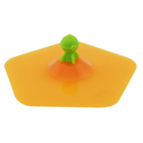 Silicone Rocket Cup Lid (Set of 2)