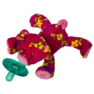 Wubbanub Mary Meyer Limited Edition Pigtail Pig Infant Pacifier