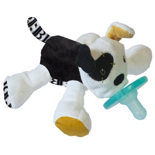 Wubbanub Mary Meyer Limited Edition Tic Tac Toby Infant Pacifier