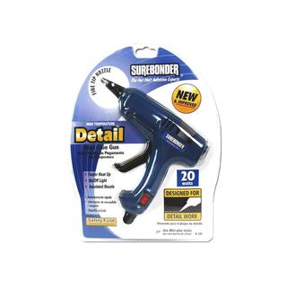 Surebonder Glue Gun Mini High Temp Detail 20 watt
