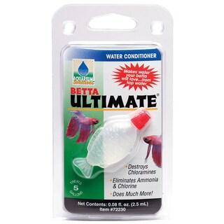 Hikari Sales .08 Oz Betta Ultimate Water Conditioner