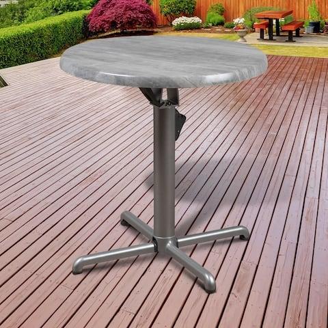 Atlantic Thomas Round/Square Patio Table