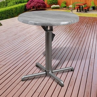 Link to Atlantic Thomas Round/Square Patio Table Similar Items in Patio Furniture