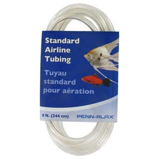 Penn Plax 8' Standard Aquarium Airline Tubing
