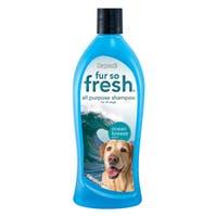 Sergeants 18 Oz Ocean Breeze Fur So Fresh All Purpose Shampoo