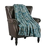 Boon Micro Flannel Giada Throw