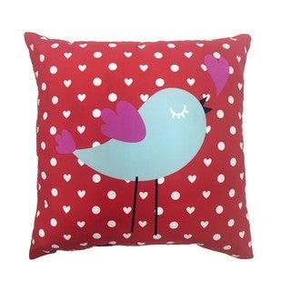 Up Up Decorative Throw Pillow