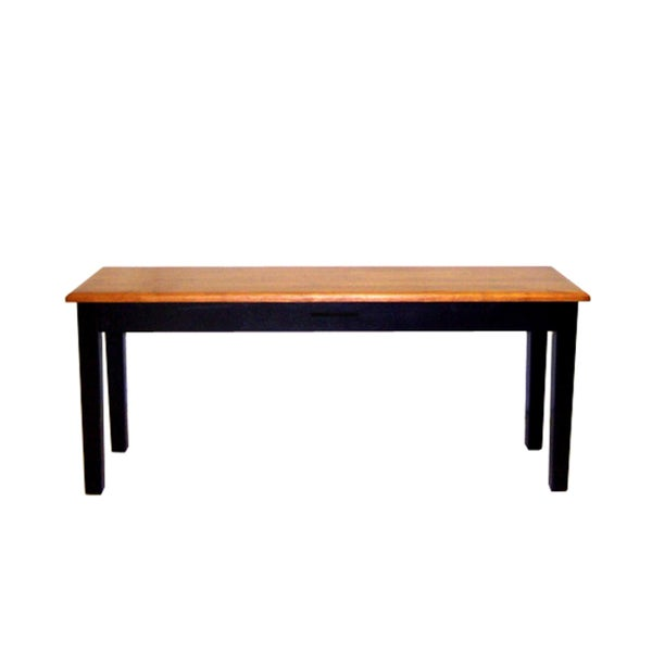 Shaker Wood Dining Bench. Opens flyout.