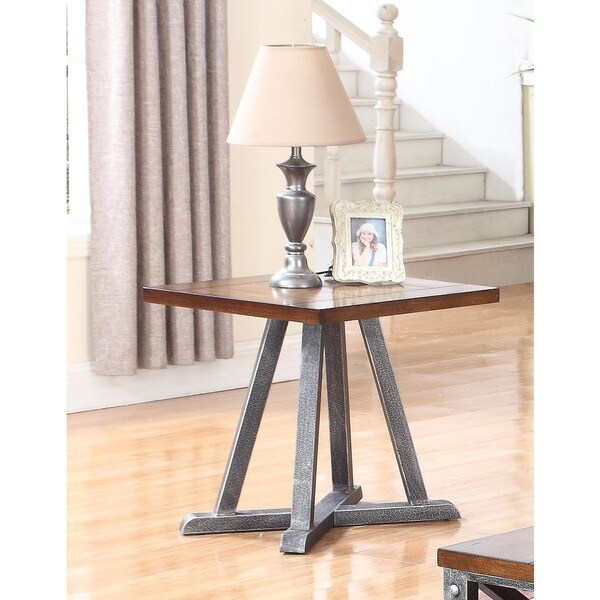 Best Master Furniture DX500 End Table