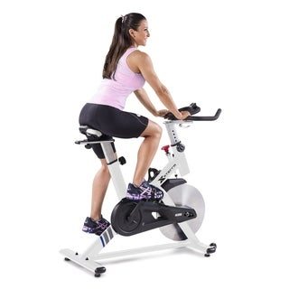 XTERRA MB550 Chrome-plated Indoor Cycle