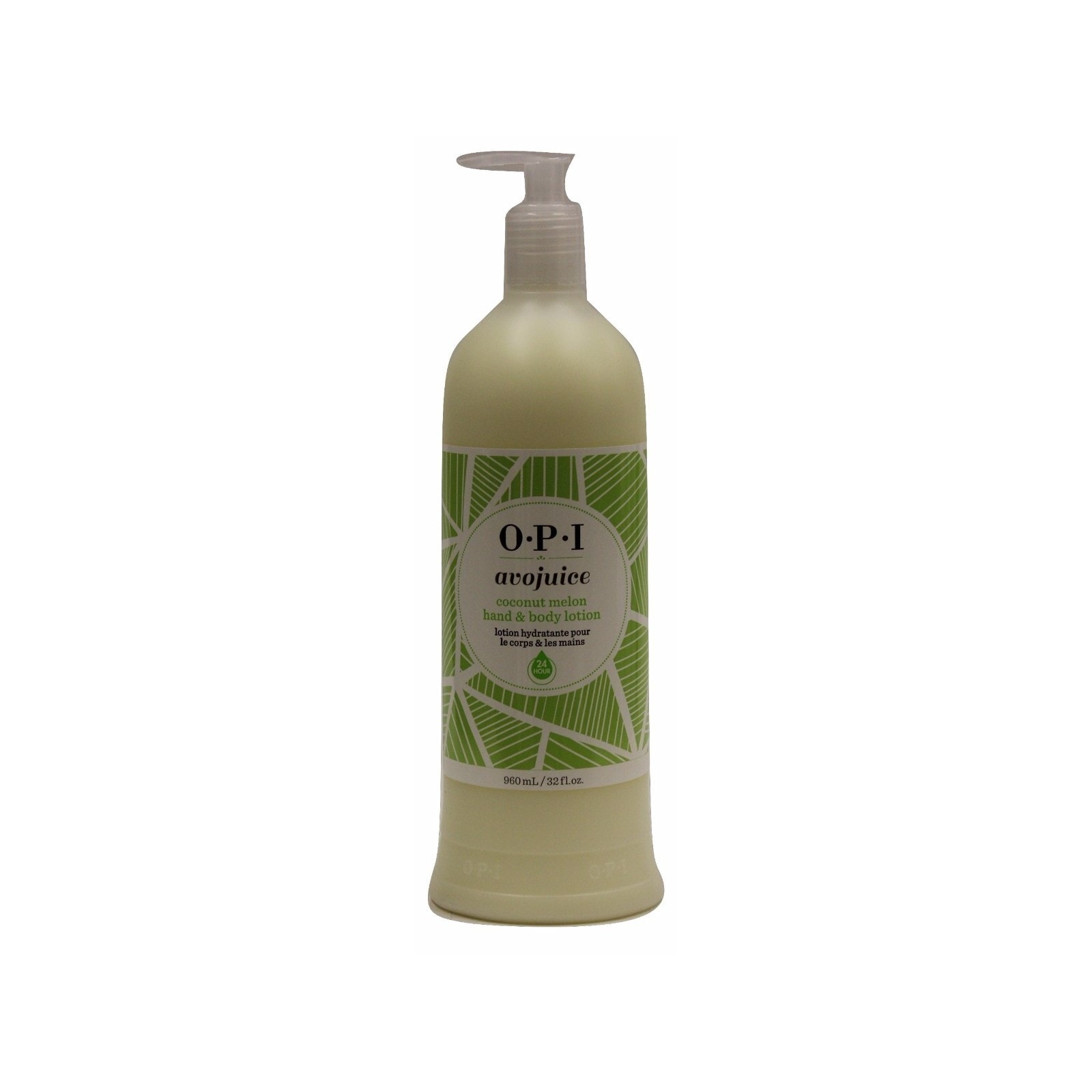 OPI Avojuice Coconut Melon 32-ounce Hand & Body Lotion (3...