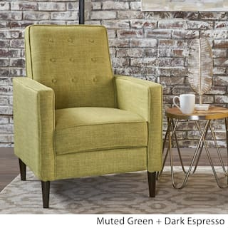 Green Living Room Chairs For Less   Overstock