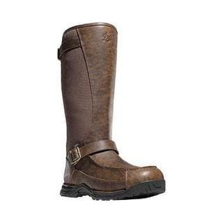 Shop Men S Danner Sharptail Gore Tex 17in Snake Boot Brown