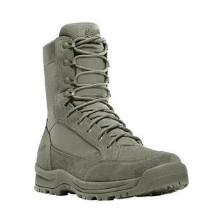 Men's Danner Tanicus 8in Sage Rough-out Leather/Nylon