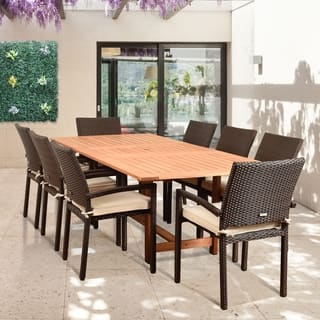 White Wicker Patio Furniture Find Great Outdoor Seating
