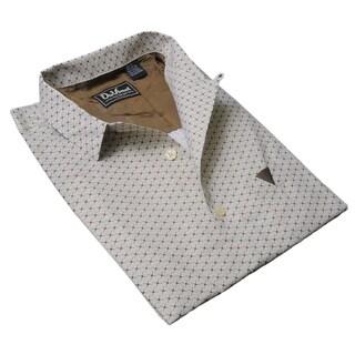 DaVinci Men's New Vintage Wayne Shirt