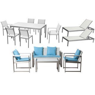 Chester 13 Piece Patio Set (2 options available)