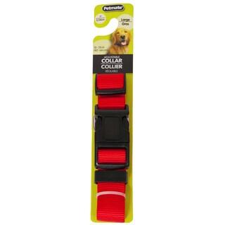 """Petmate 1"""" X 16"""" To 26"""" Adjustable Dog Collar"""