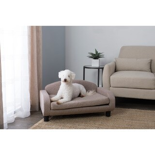 Studio Designs Paws & Purs Pet Sofa Bed (2 options available)