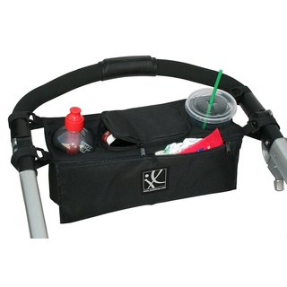 JL Childress Sip 'N Safe Stroller Console Tray