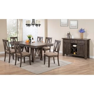 Link to Dinette/Dining Room Side Chairs (Set of 2) Similar Items in Dining Room & Bar Furniture