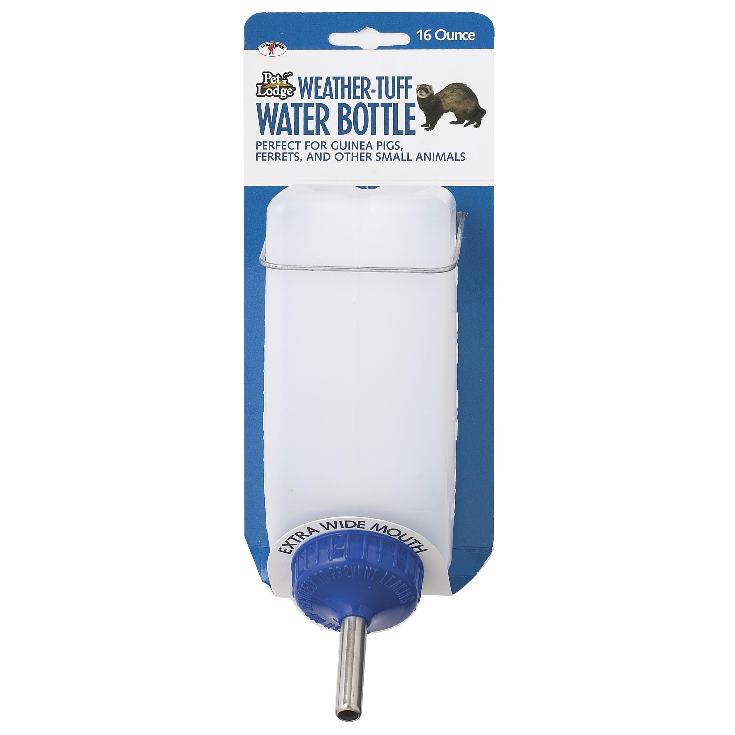 Miller Little Giant Farm & Ag 16 Oz Animal Water Bottle (...