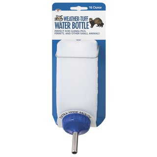 Little Giant Farm & Ag 16 Oz Animal Water Bottle