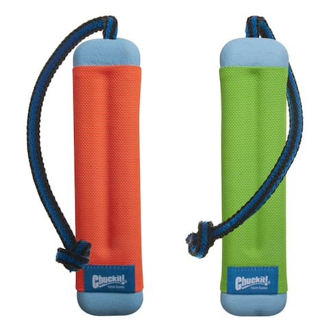 Petmate Medium Amphibious Bumper Dog Toy Assorted Color