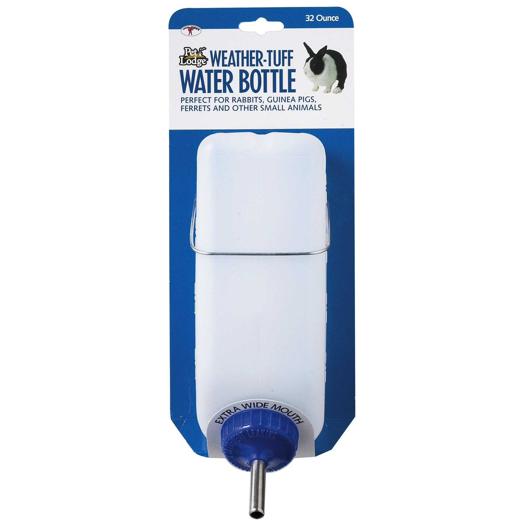 Miller Little Giant Farm & Ag 32 Oz Animal Water Bottle (...