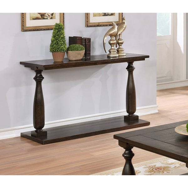 Shop Best Master Furniture YU203 Sofa Table