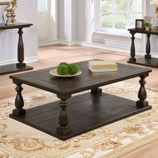 Best Master Furniture YU203 Coffee Table