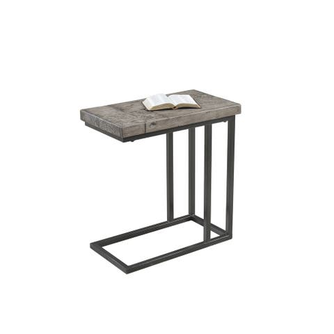 Best Master Furniture YFT4 Side Table
