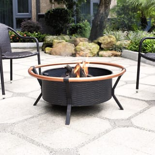 Yuma Copper Ring Firepit in Black|https://ak1.ostkcdn.com/images/products/15051201/P21544534.jpg?impolicy=medium
