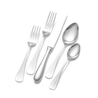 Wallace Blaine 18.10 Stainless Steel 18-Piece Set
