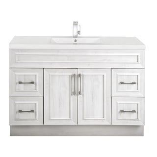 Classic Collection Wood MDF Transitional Door Vanity